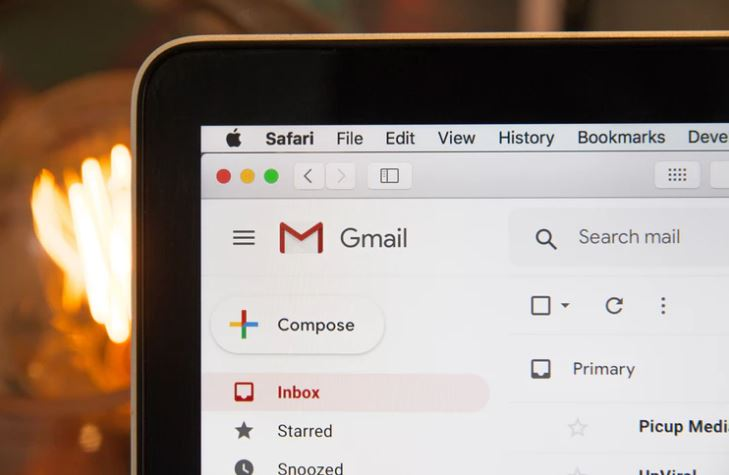 How to delete Gmail account 7 step