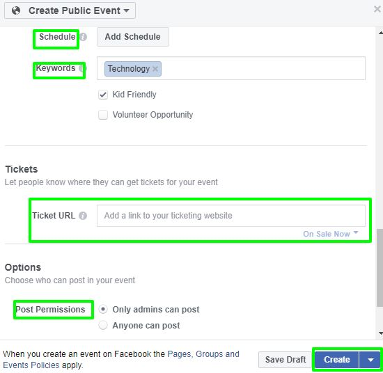 create event in facebook