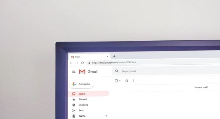 How to Change gmail Password in 2 ways