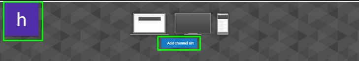 how to create a youtube channel 4