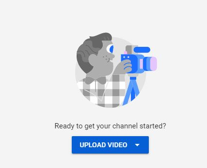 how to create a youtube channel 9