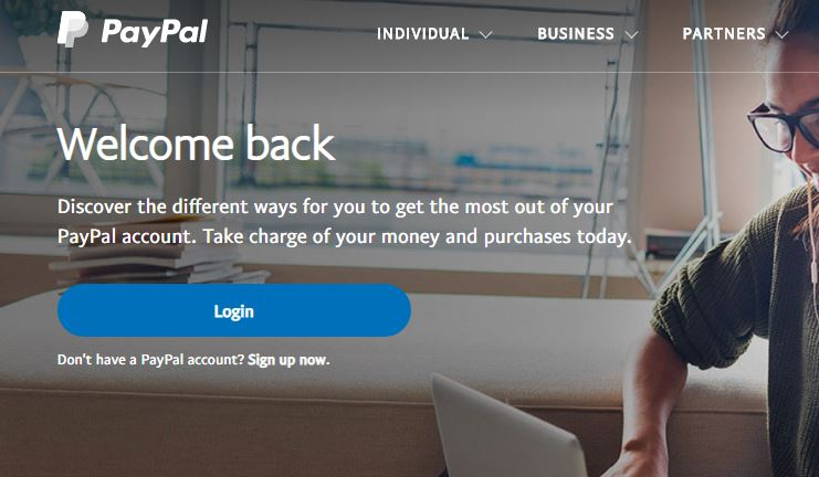 How to Create PayPal Account in 8 Steps