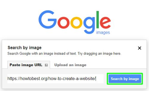 How to Google Reverse Image Search On Computer