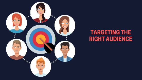 Targeting the Right AUDIENCE
