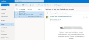 How to Create Outlook Email Account in 5 Minutes