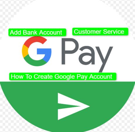How To Create Google Pay Account