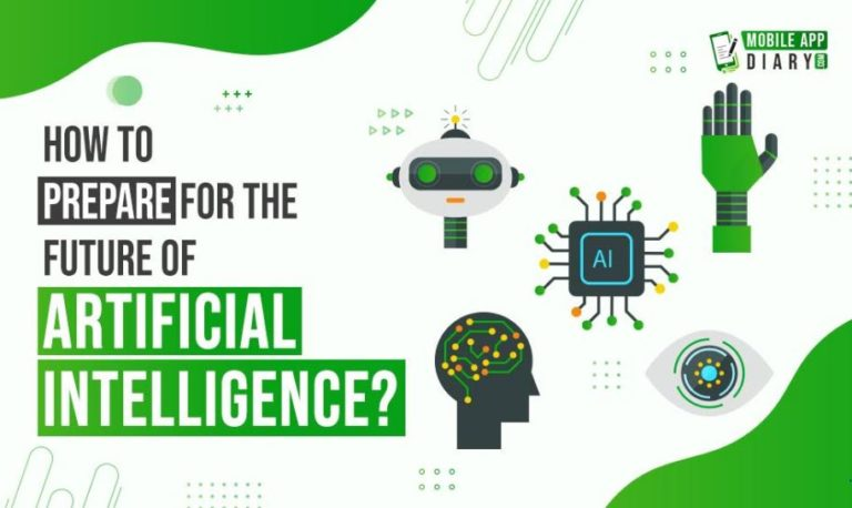 How To Prepare For The Future Of  Artificial Intelligence
