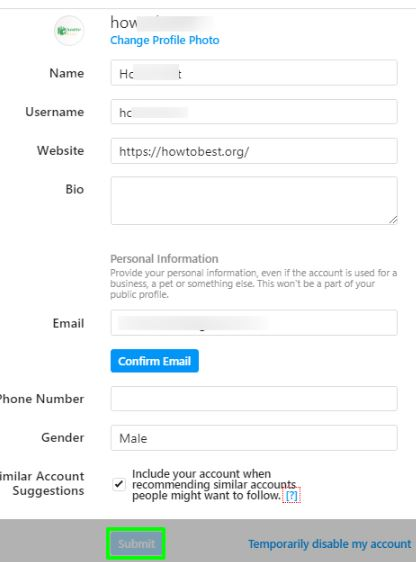 How to Create New Instagram Account
