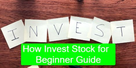 How Invest Stock