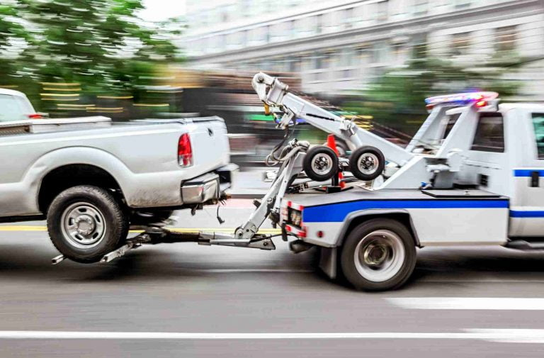 Dude, Where's My Car? All You Need to Know About Car Repossession