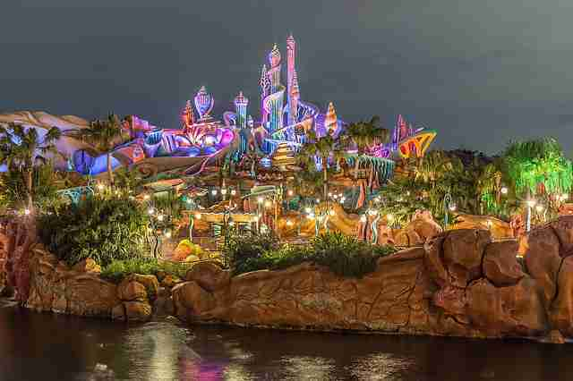 How to Plan the Perfect Disney Vacation