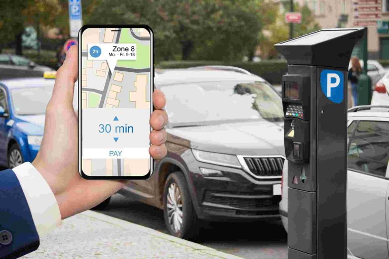 8 Reasons to Use Parking Apps While Traveling