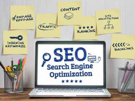 SEO Tips to Improve Your Rank in Search Engines