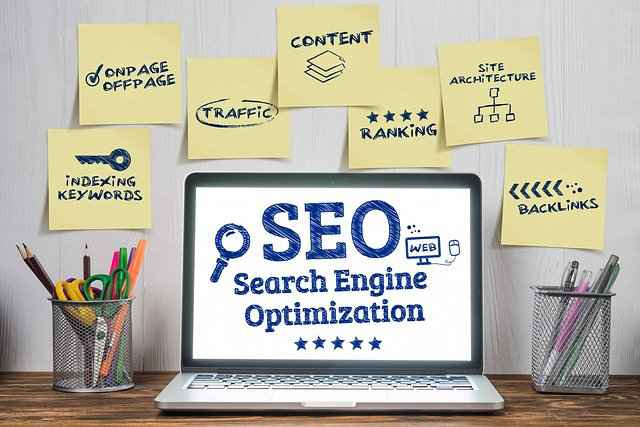 5 SEO Tips to Improve Your Rank in Search Engines