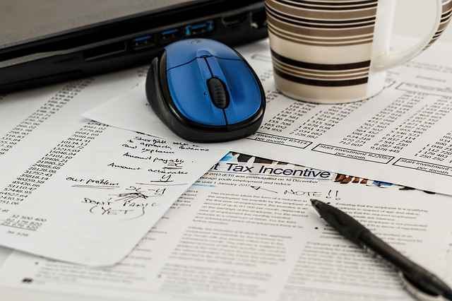4 Important Tax Planning Tips For Small Businesses